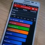 Новости / Samsung GALAXY Alpha оказался мощнее GALAXY S5