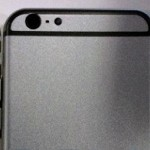Новости / Apple iPhone 6 в трех цветах (фото)