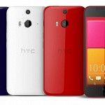 Новости / HTC Butterfly 2 — пластиковый <a href=
