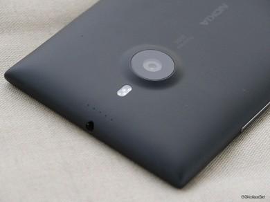 Обзор nokia lumia 1520 огромный смартфон с