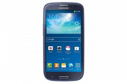 Samsung GALAXY S III Dual SIM появится в России в июне