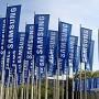 Акции Samsung теряют в цене