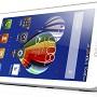 Lenovo расширила в России линейку бюджетных смартфонов