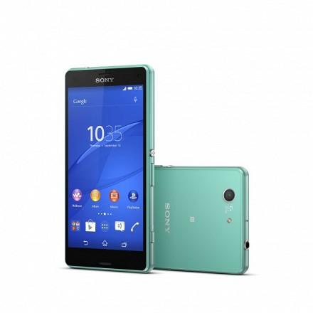 Старт продаж новых смартфонов sony xperia