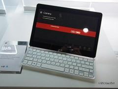 LG на CES 2013: высокая четкость, «лазерный телевизор» и OLED