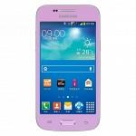 Новости / Samsung представила смартфон GALAXY Trend 3