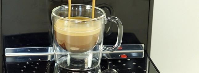 Видео: сравнительный тест автоматических кофемашин
