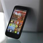 Новости / Смартфоны Fly в России популярнее iPhone