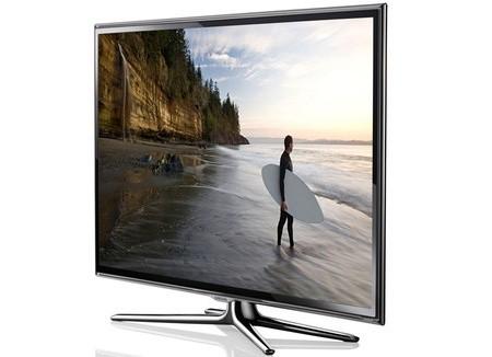 Тонкие led телевизоры samsung es6800 уже в