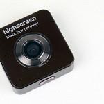 Статьи / Обзор видеорегистратора Highscreen Black Box Connect