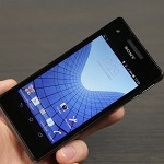 Обзоры / Обзор Sony Xperia V: флагман Sony, который не боится воды