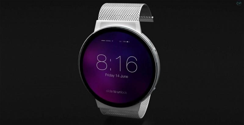 Apple выпустит 3 варианта iwatch