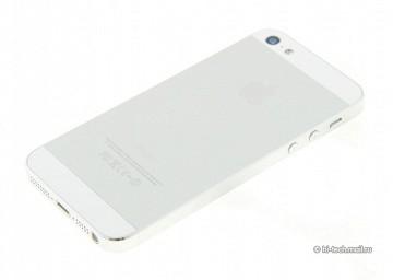 Обзор apple iphone 5 смартфон в котором нет
