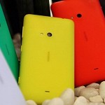 Новости / 4,5-дюймовый смартфон Nokia за 130 долларов