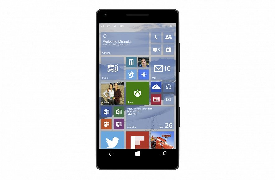 Самые популярные Lumia-смартфоны будут лишены части функций Windows 10