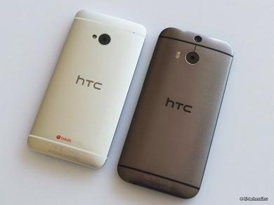 Htc one m8 первые впечатления от нового