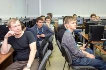 Состоялось открытие Летней Суперкомпьютерной Академии