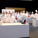 Бытовая техника / Кулинарный чемпионат LG Home Chef Championship в ЮАР