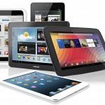 Новости / Рост рынка планшетов замедляется