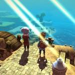 Новости / Игра Oceanhorn добилась успеха в App Store