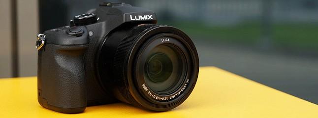 Обзор Panasonic Lumix FZ1000: максимально универсальная фотокамера