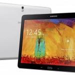 Новости / Самый мощный планшет Samsung оценили в 550 долларов