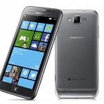 ������� / ����� ������ ������� WP8-��������� Samsung