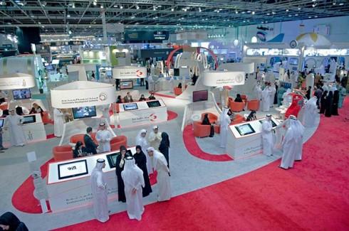 В ОАЭ открылись выставка-форум ITU Telecom World и выставка IT-товаров Gitex