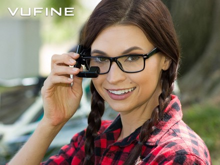 Vufine – конкурент Google Glass за 99 долларов