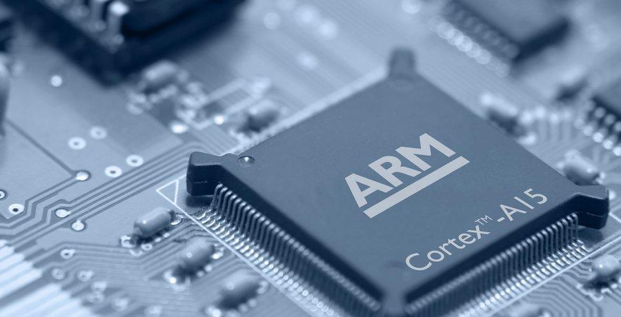 ARM: дешевые 64-битные смартфоны, торжество Китая и Интернет вещей