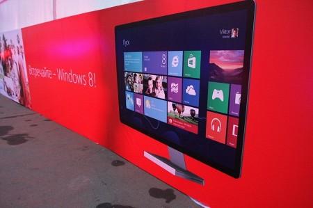 Windows 8 уже в России