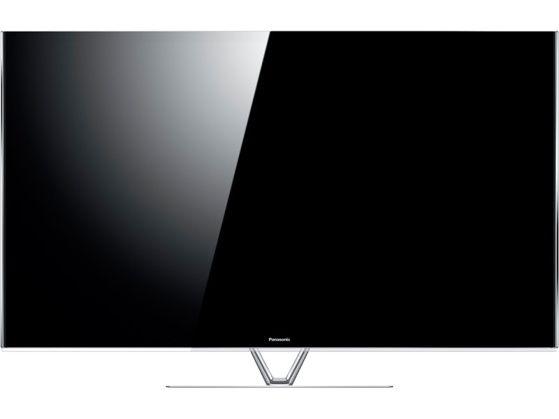 Новая линейка плазменных телевизоров Panasonic Smart VIERA 2013
