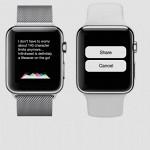 Статьи / 12 перспективных приложений для Apple Watch