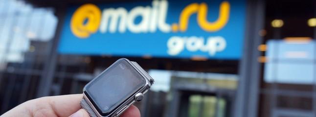 Первый обзор Apple Watch: какими получились часы Apple?