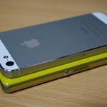 Новости / Мини-флагман Sony в сравнении с Apple iPhone
