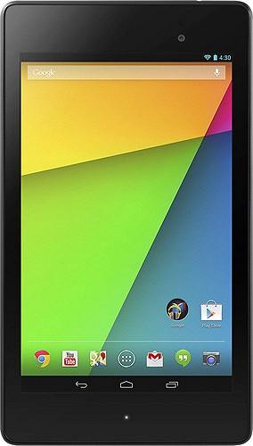 Полный обзор нового Google Nexus 7 ( 2 поколения )