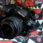 Обзоры / Обзор Pentax K-3: флагманская зеркальная камера