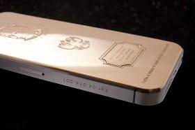 золотые iPhone с портретом Путина 926500403a75130b5c9fbd80c959