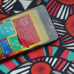 Обзоры / Обзор Alcatel One Touch Idol S: очень тонкий смартфон с LTE