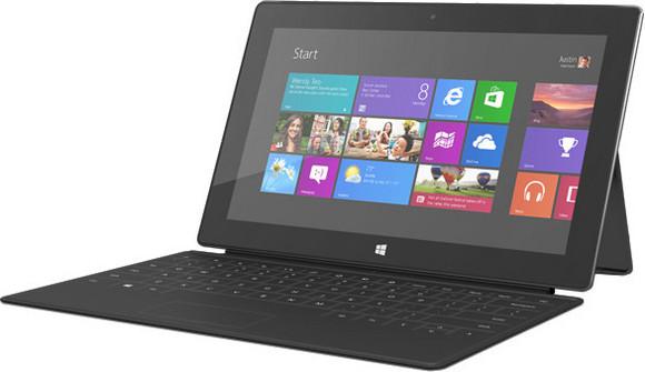 Стоимость и дата появления Microsoft Surface Pro