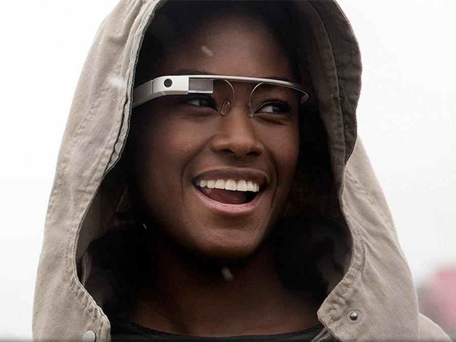 Эрик Шмидт: Google Glass слишком важны для Google