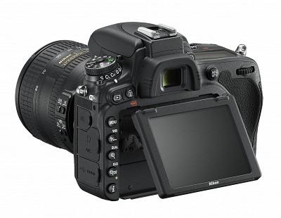 Nikon D750 - новая полнокадровая зеркальная фотокамера / Hi-Tech.Mail.Ru