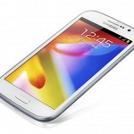 Новости / Samsung представила смартфон Galaxy Grand