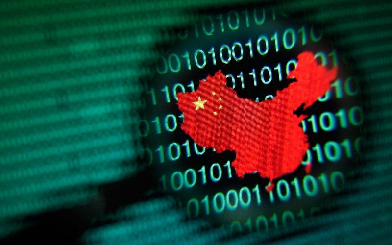 Китай признал существование государственной армии хакеров