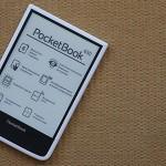 Обзоры / Обзор PocketBook 650: ридер с камерой