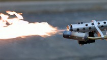 Компактный огнемет всего за $699