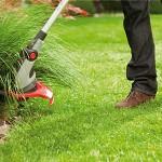 Apps / Чем лучше косить траву: эксперимент с садовыми триммерами
