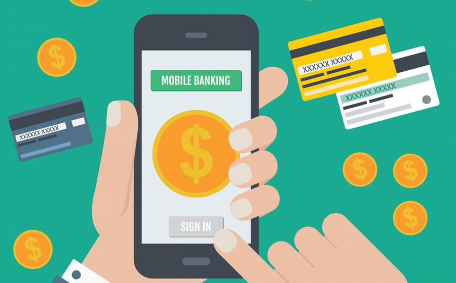 Интернет-счета клиентов банков будут привязаны к их гаджетам