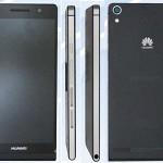 Новости / Huawei Ascend P6S: фото и характеристики