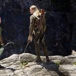 Новости / iOS-приложение Hobbit Movies обновлено перед «Пустошью Смауга»
